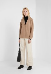 Repeat - Cardigan - desert