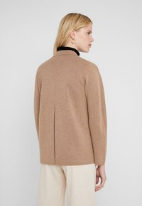 Repeat - Cardigan - desert - 2