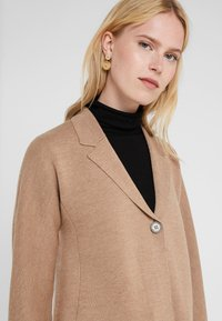 Repeat - Cardigan - desert - 4