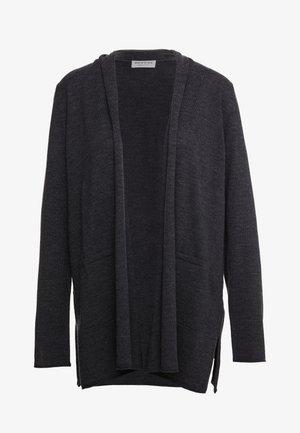 Vest - dark grey