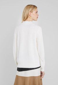 Repeat - Jumper - cream - 2