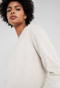 Repeat - Maglione - beige melange - 4