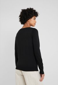 Repeat - Sweter - black