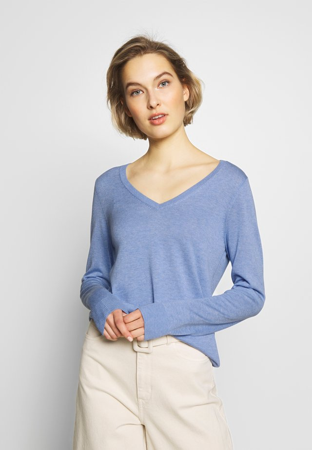 Maglione - med blue