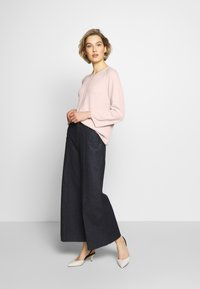 Repeat - Jumper - rose - 1