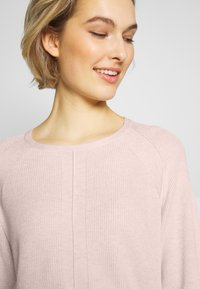 Repeat - Jumper - rose - 3