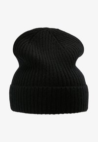 Repeat - Czapka - black - 4