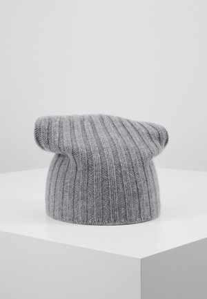 BEANIE - Berretto - light grey