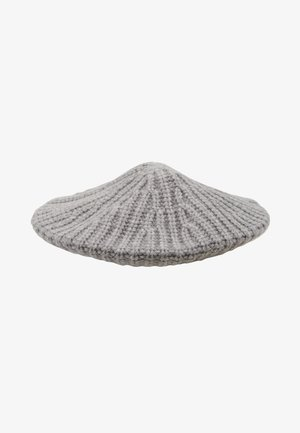 BERET - Muts - light grey