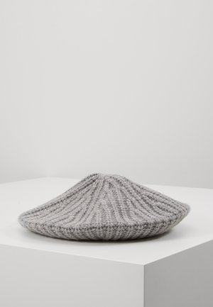 BERET - Čepice - light grey