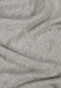 Repeat - TRIANGLE SCARF - Schal - silver grey - 2