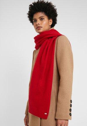 Bufanda - ruby
