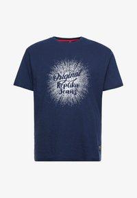 Replika - T-shirt print - dunkelblau - 3