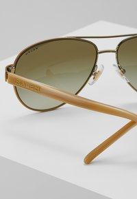 RALPH Ralph Lauren - Solglasögon - brown gradient - 4
