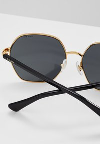 RALPH Ralph Lauren - Sonnenbrille - black/gold-coloured - 4