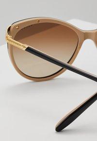 RALPH Ralph Lauren - Sunglasses - brown gradient - 4