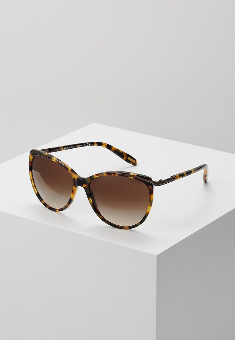 RALPH Ralph Lauren - Sunglasses - brown