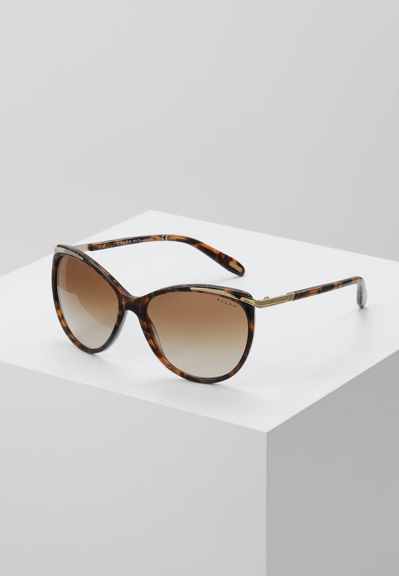 RALPH Ralph Lauren - Sunglasses - brown murble