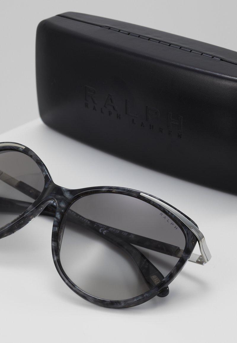 RALPH Ralph Lauren - Sonnenbrille - black murble