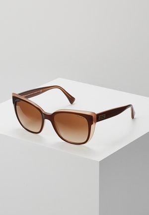Solglasögon - brown