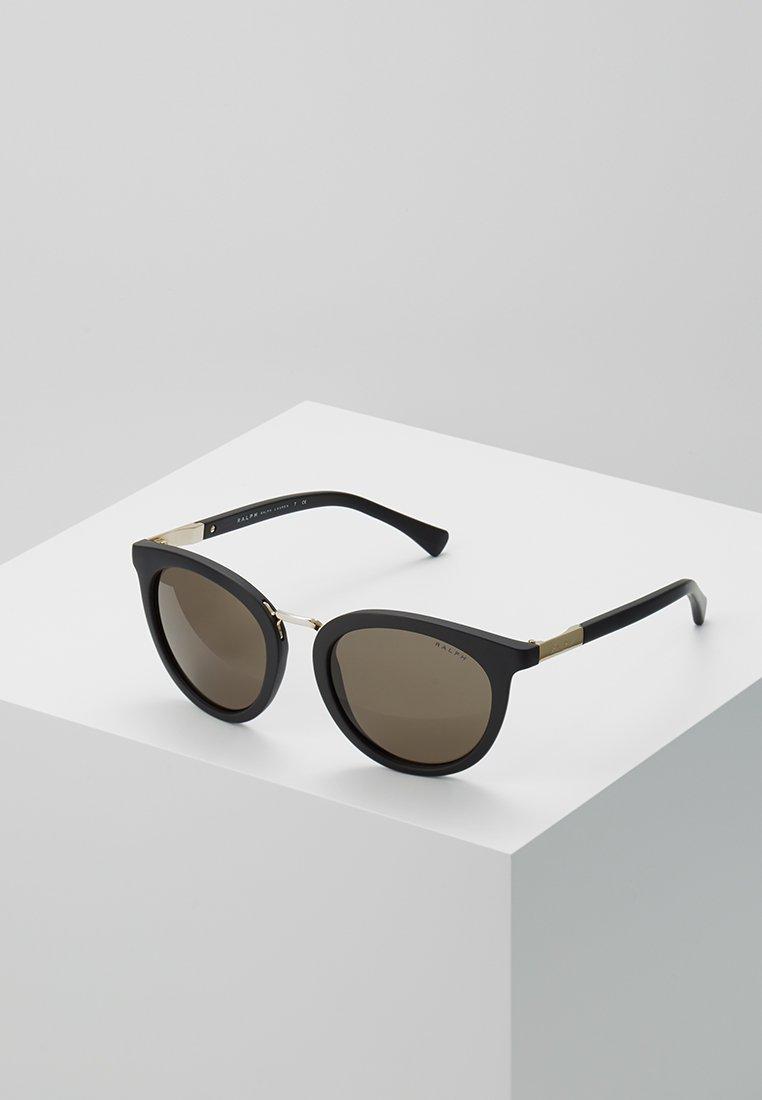 RALPH Ralph Lauren - Solglasögon - matte black