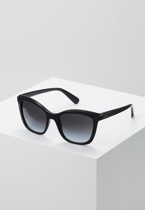 Sunglasses - trasparent grey