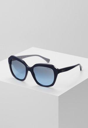 Zonnebril - navy blue