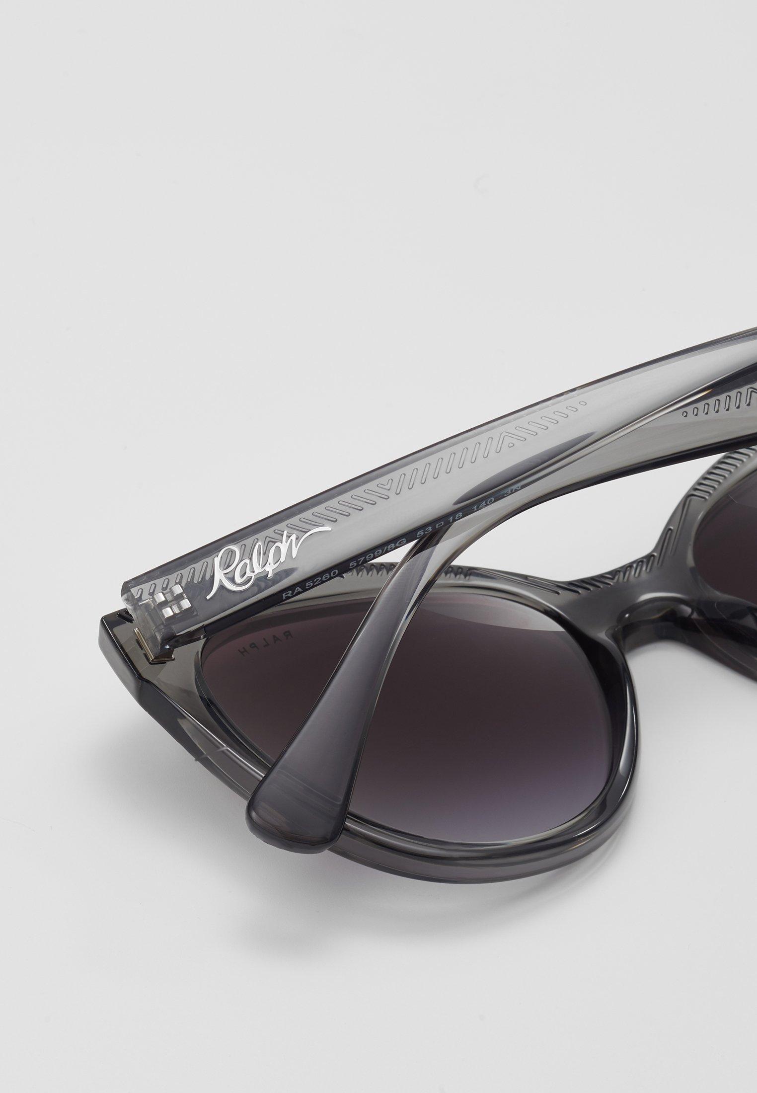 RALPH Ralph Lauren Solglasögon - transparent/grey