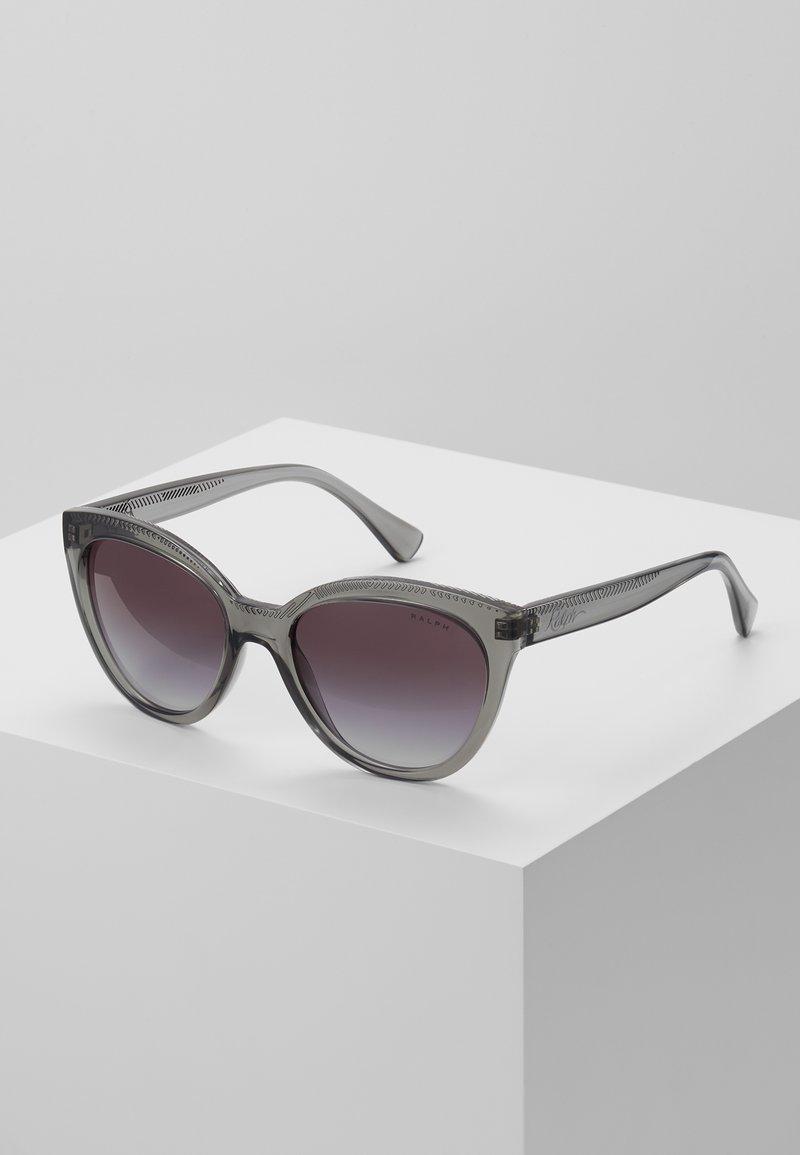 RALPH Ralph Lauren - Sonnenbrille - transparent/grey