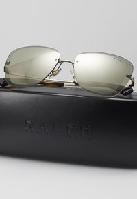 RALPH Ralph Lauren - Solbriller - light gold - 3