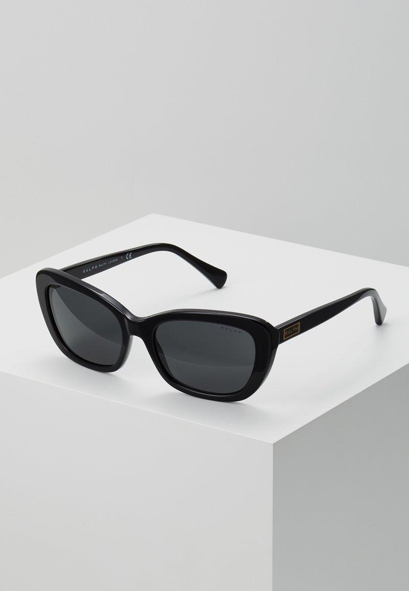 RALPH Ralph Lauren - Solglasögon - black