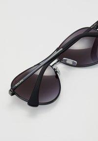 RALPH Ralph Lauren - Solglasögon - black - 4