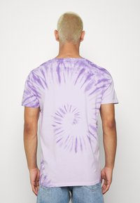 Redefined Rebel - RRCARSON TEE - Print T-shirt - pastel lilac - 2