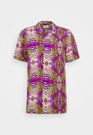 SAMUEL SHIRT - Shirt - multi-coloured