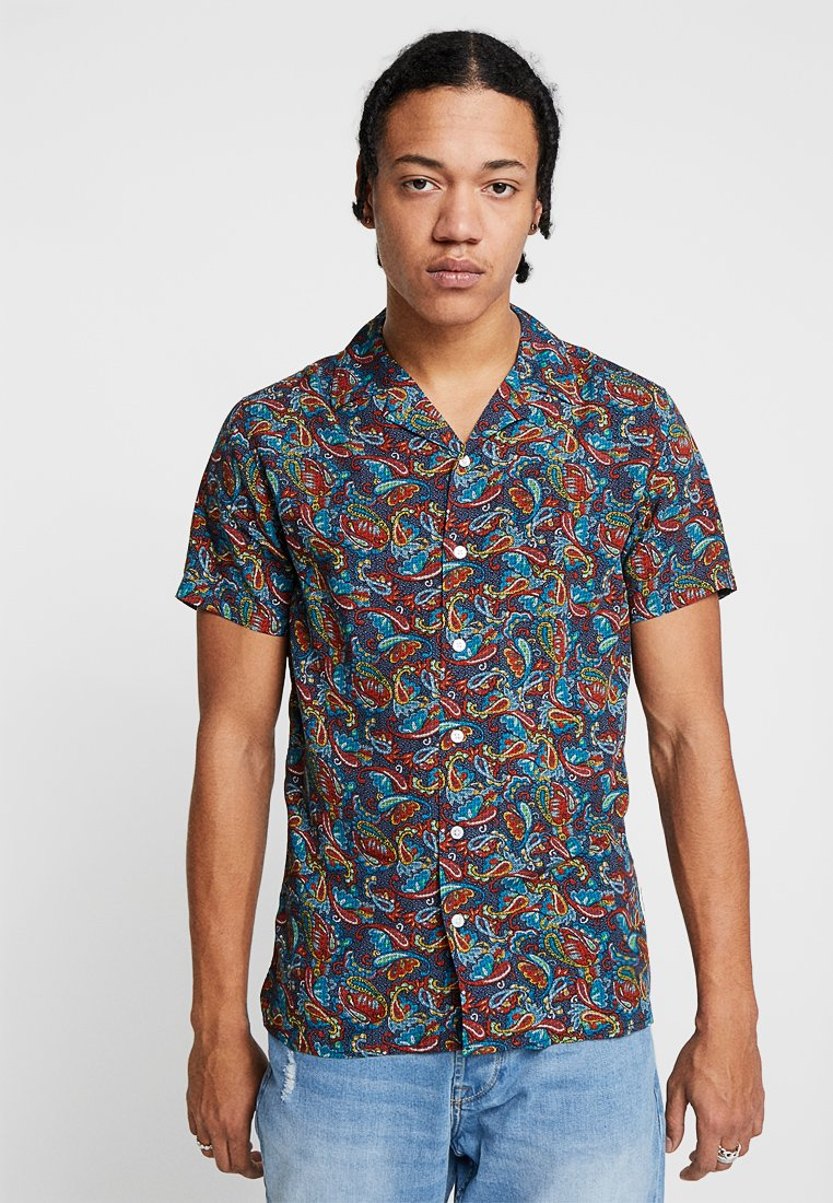 Redefined Rebel - ROBERT SHIRT - Hemd - multi-coloured