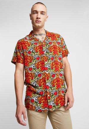 BENJAMIN - Camisa - red