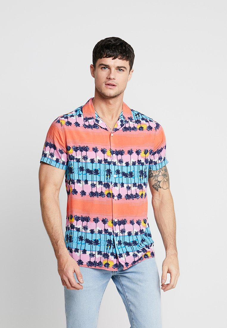 Redefined Rebel - BENJAMIN - Shirt - pastel