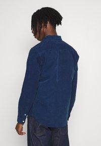 Redefined Rebel - RRPARK  - Shirt - blue depths - 2