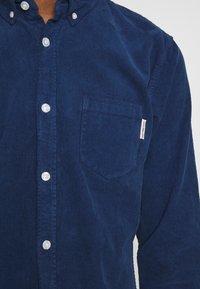 Redefined Rebel - RRPARK  - Shirt - blue depths - 5