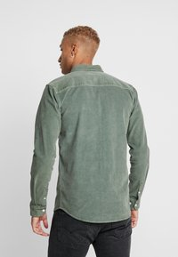 Redefined Rebel - RRPARK  - Shirt - duck green - 2
