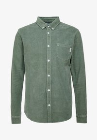 Redefined Rebel - RRPARK  - Shirt - duck green - 4