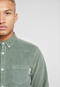Redefined Rebel - RRPARK  - Shirt - duck green - 5