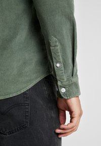 Redefined Rebel - RRPARK  - Shirt - duck green - 3