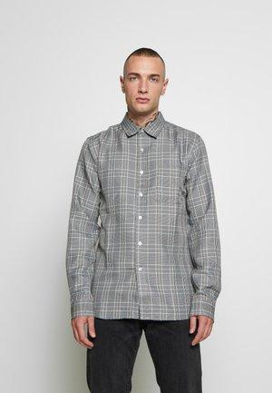Overhemd - grey check