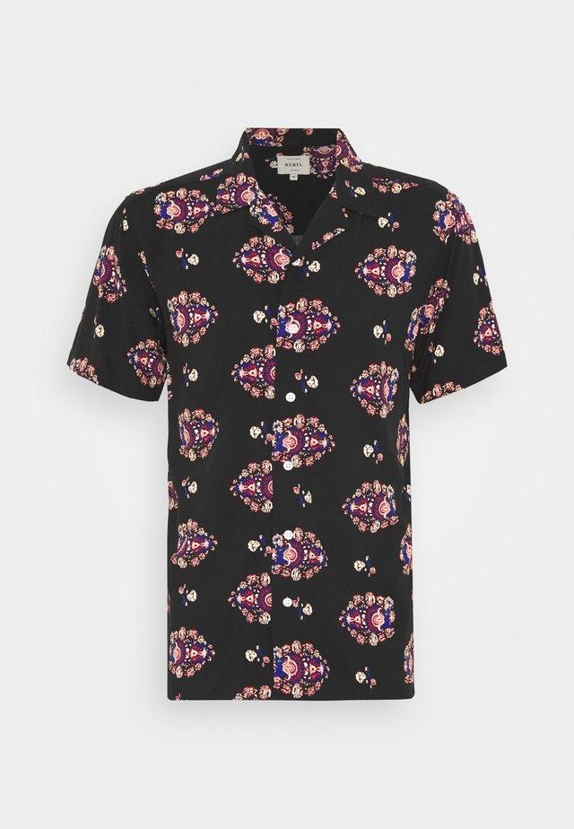 LUKE SHIRT - Skjorter - black boheme