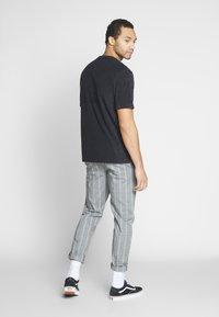 Redefined Rebel - KUDO PANTS - Trousers - vintage - 2