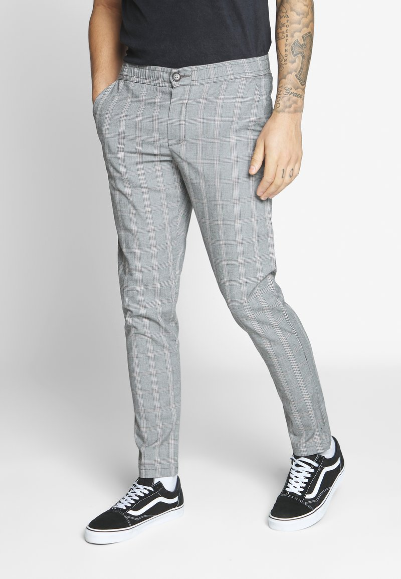 Redefined Rebel - KUDO PANTS - Trousers - vintage