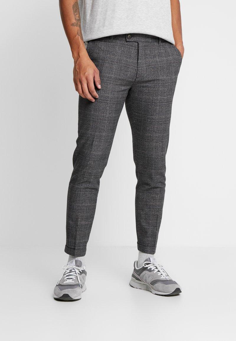 Redefined Rebel - ERCAN PANTS - Pantalon classique - wales