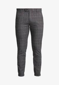 Redefined Rebel - ERCAN PANTS - Pantalon classique - wales - 3