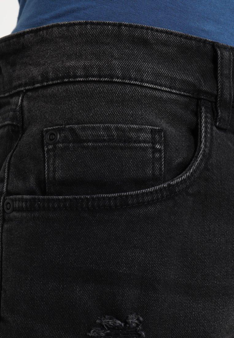 Black Rebel Sbit Oslo DestroyShorts Di Redefined Jeans mOv0wPyNn8